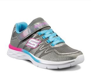 Skechers Whimsy Girl Preschool Girls' Shoes $49.99 thestylecure.com