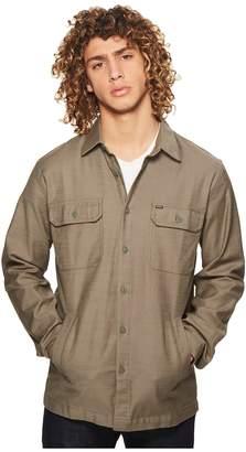 Rip Curl Joplin Long Sleeve Shirt Men's Clothing