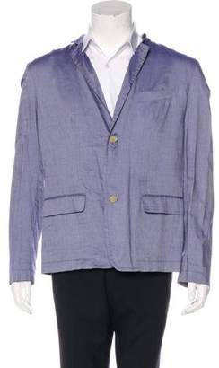 Marc Jacobs Two-Button Sport Coat