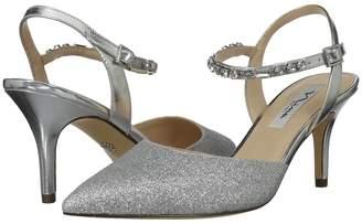 Nina Tonya Women's 1-2 inch heel Shoes