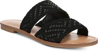 Carlos by Carlos Santana Holly Flat Sandals Women Shoes