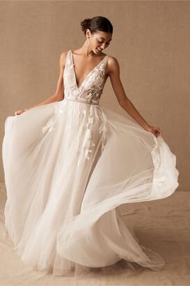 Watters Hearst Gown