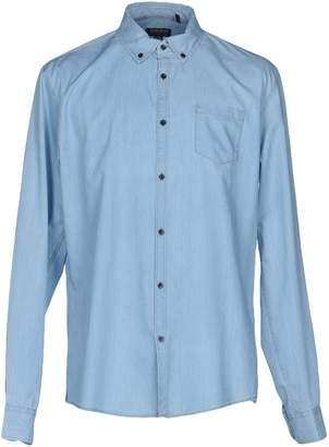 Woolrich Denim shirts