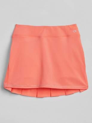 Gap GapFit kids tennis skirt