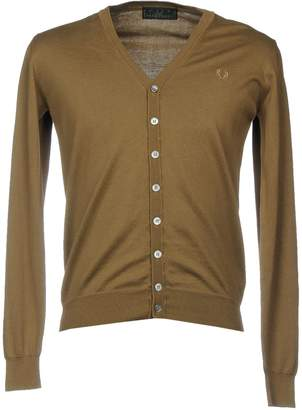 Fred Perry Cardigans - Item 39701730PT