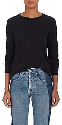 Rag & Bone Women's Slub Cotton Long-Sleeve T-Shirt