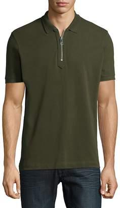Diesel Men's Konan Cotton Polo