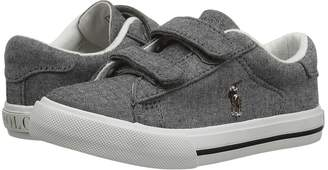 Polo Ralph Lauren Easten EZ Kid's Shoes