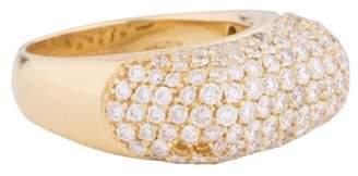 Ring Pavé Diamond