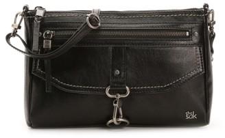 The Sak Ventura Leather Crossbody Bag