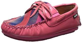 Venettini Kid's Scott Loafer