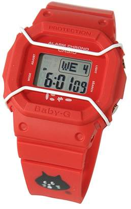 Baby-G (ベビーG) - にゃー / にゃー× BABY-G / 時計