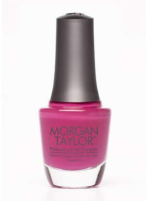 MORGAN TAYLOR Morgan Taylor Tropical Punch Nail Lacquer - .5 oz.