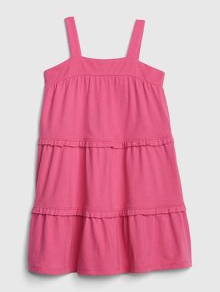 Gap Toddler Tiered Dress