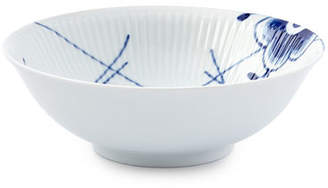 Royal Copenhagen Blue Fluted Mega Cereal Bowl