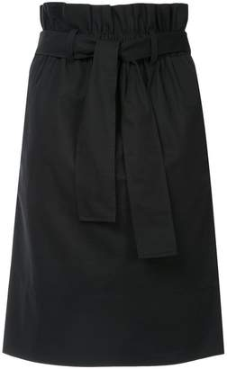 CK Calvin Klein suiting skirt