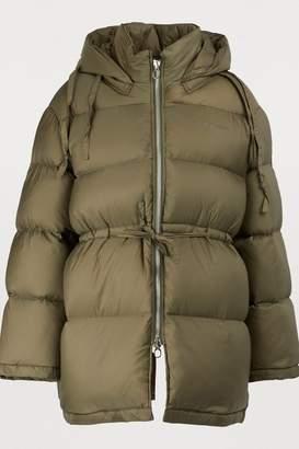Acne Studios Short down jacket