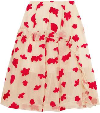 Simone Rocha 3/4 length skirts