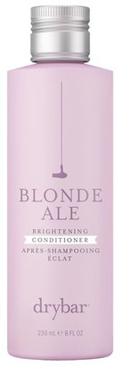 Drybar 'Blonde Ale' Brightening Conditioner $27 thestylecure.com