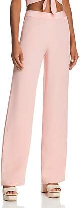 Karina Grimaldi Andrew Solid Pants