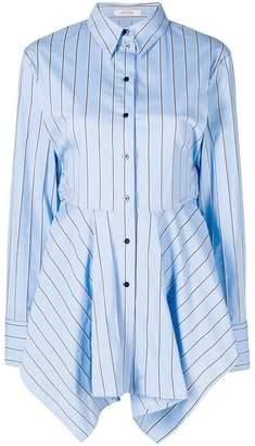 Schumacher Dorothee asymmetric hem shirt