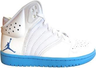 6ac3759c4e78 Nike Jordan 1 Flight 4 PREM Mens Hi Top Basketball Trainers 838818 Sneakers  Shoes (US
