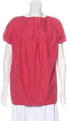 Marni Short Sleeve Top