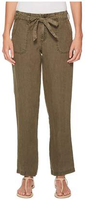 Sanctuary Tapered Beachcomber Pants Women's Casual Pants