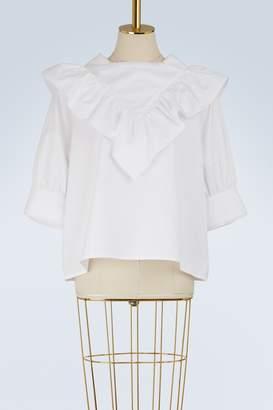 Atlantique Ascoli Dimanche blouse