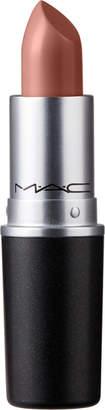 MAC Lipstick Matte - Velvet Teddy (deep-tone beige)