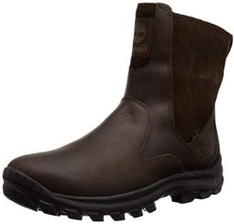 Timberland Men's Chillberg Mid Side-Zip INS WP Winter Boot