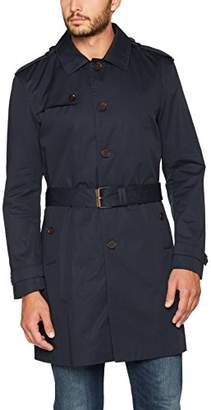 Esprit Men's 077eo2g008 Coat,(Manufacturer Size: 52)