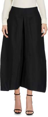 Jil Sander Long skirts
