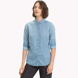 Tommy Hilfiger Classic Denim Shirt
