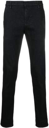 Dondup slim-fit tailored jeans