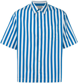 Paul & Joe casual striped shirt