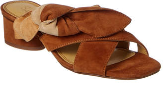 Splendid Beacon Suede Sandal