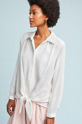 Maeve Tuesday Blouse $88 thestylecure.com