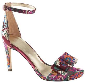 Banana Republic Joie | Akane Brocade Heeled Sandal