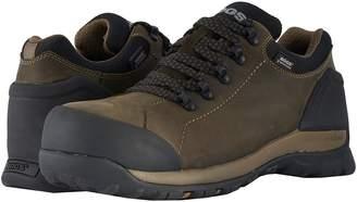 Bogs Foundation Leather Low Comp Toe Men's Rain Boots