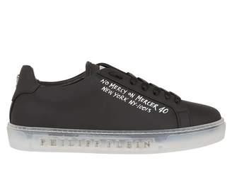 Philipp Plein No Mercy Low-top Sneakers