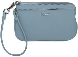 Calvin Klein H6Jl16Jh_Twl Whistlet Zip Top Wallet
