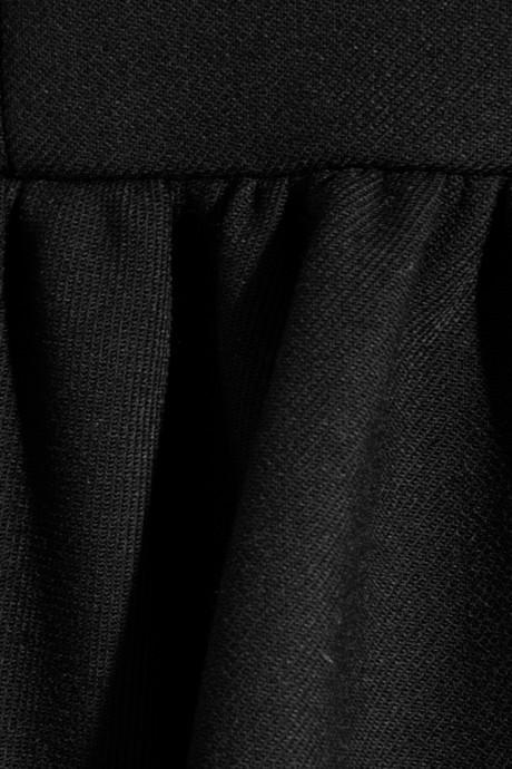 RED Valentino Cotton-blend twill coat