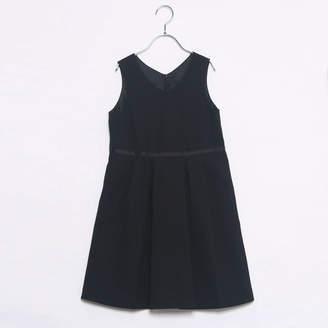 Comme Ca Ism (コムサイズム) - コムサイズム COMME CA ISM ジャガードジャンパースカート