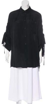 IRO Mini Shirt Dress w/ Tags