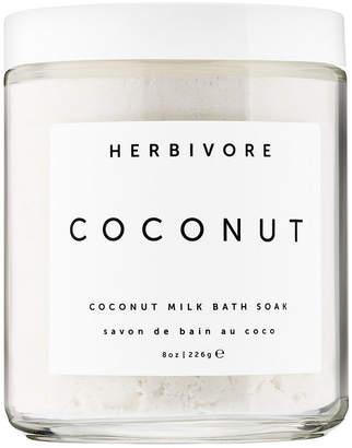 HERBIVORE Herbivore Coconut Milk Bath Soak