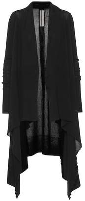 Rick Owens Wool cardigan