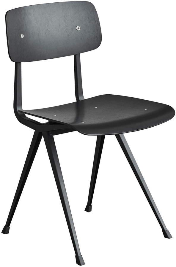 Hay - Result Chair, schwarz