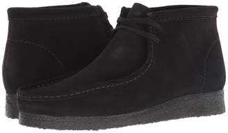 Clarks Wallabee Boot Men's Shoes