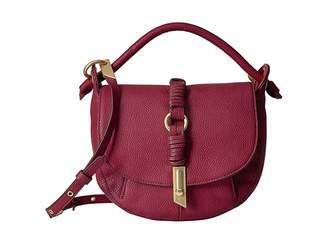 Foley + Corinna Ma Cherie Victoria Saddle Bag Handbags